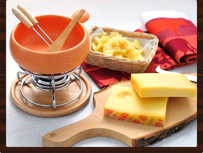 二人サイズのチーズフォンデュセット チーズフォンデュのことなら、チーズフォンデュ専門店へ ホーム